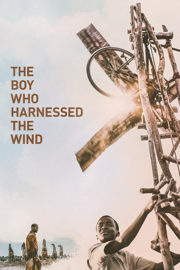 ბიჭი, რომელმაც ქარი მოათვინიერა / The Boy Who Harnessed the Wind