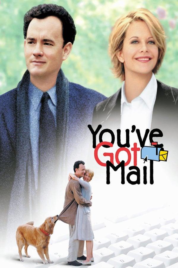 თქვენთვის წერილია / You've Got Mail