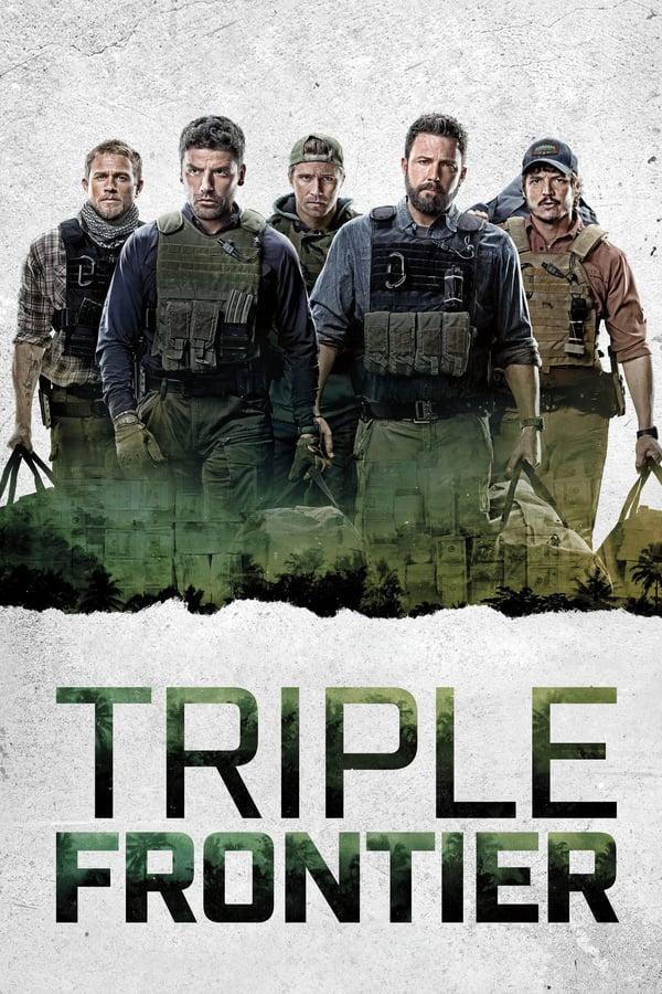 სამმაგი საზღვარი / Triple Frontier