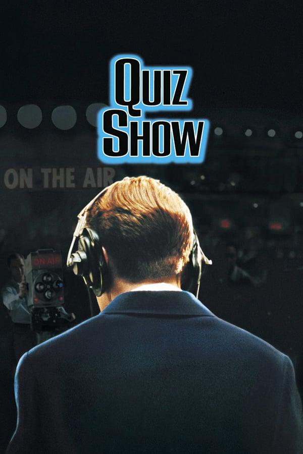 ტელევიქტორინა / Quiz Show