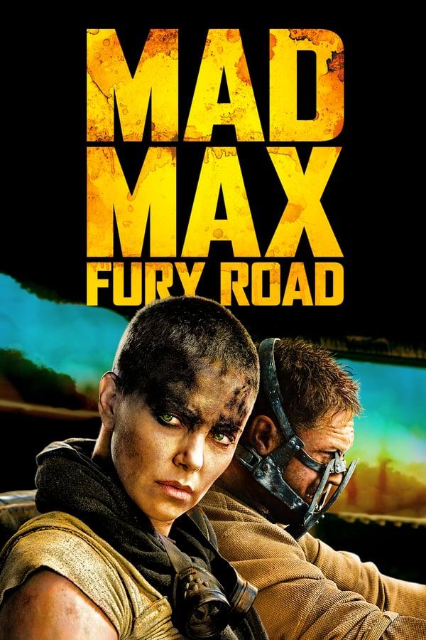შეშლილი მაქსი / Mad Max: Fury Road