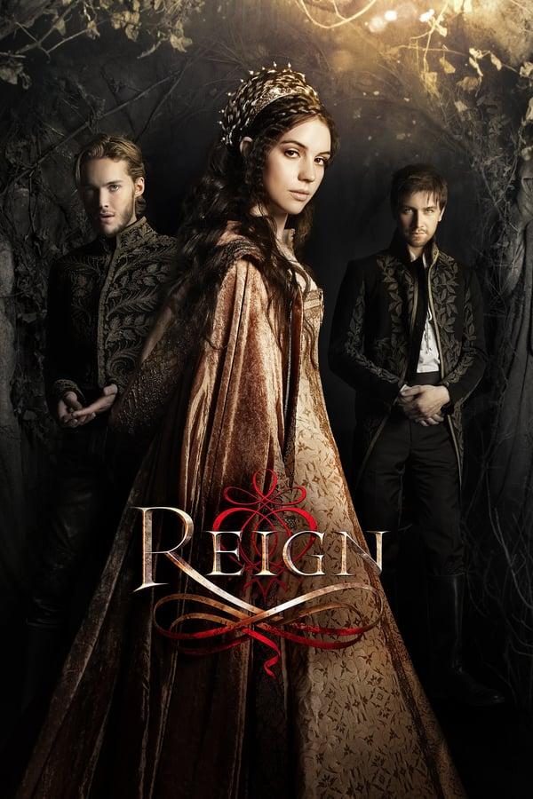 სამეფო / Reign