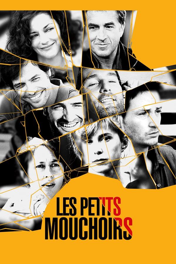 პატარა საიდუმლოებები / Little White Lies (Les petits mouchoirs)