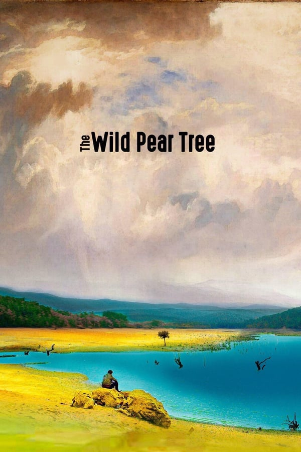 ველური მსხლის ხე / The Wild Pear Tree