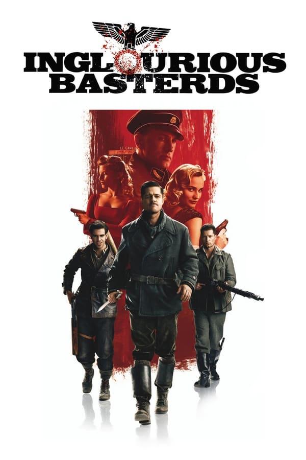უსახელო ნაბიჭვრები / Inglourious Basterds