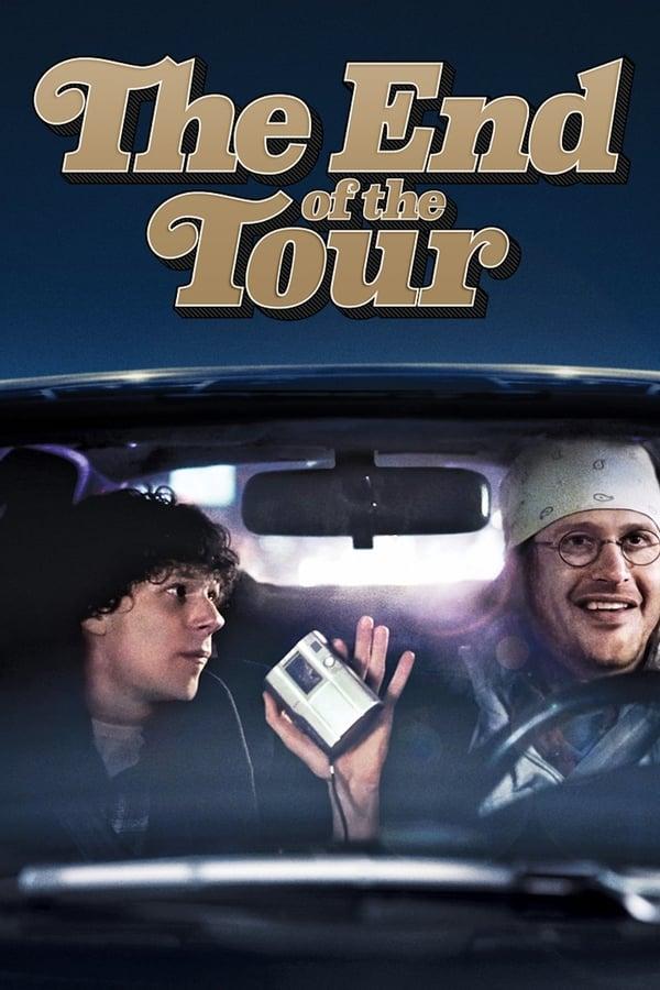 მოგზაურობის დასასრული / The End of the Tour