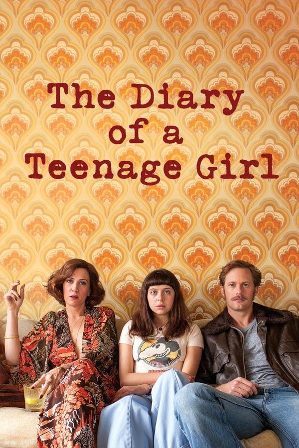 თინეიჯერი გოგოს დღიური / The Diary of a Teenage Girl