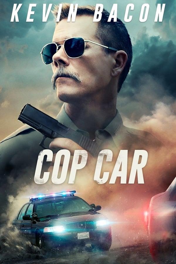 პოლიციის მანქანა / Cop Car