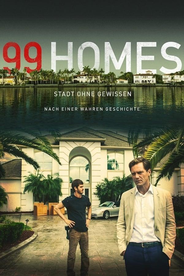 99 სახლი / 99 Homes