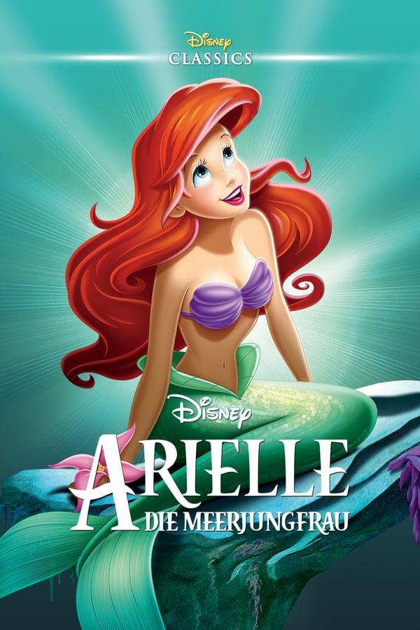 პატარა ქალთევზა / The Little Mermaid