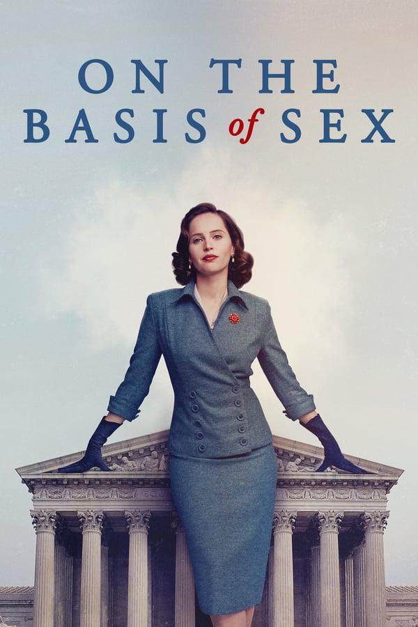გენდერული თანასწორობა / On the Basis of Sex