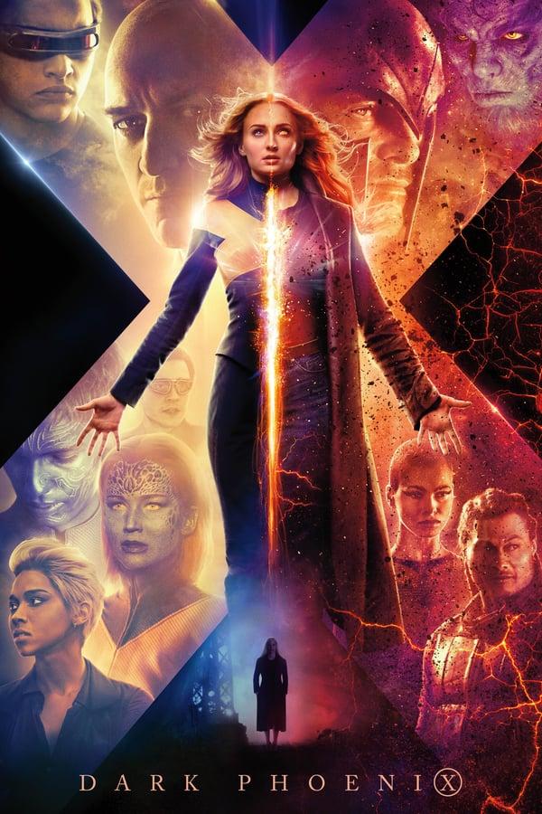 იქს-ადამიანები: ბნელი ფენიქსი / Dark Phoenix
