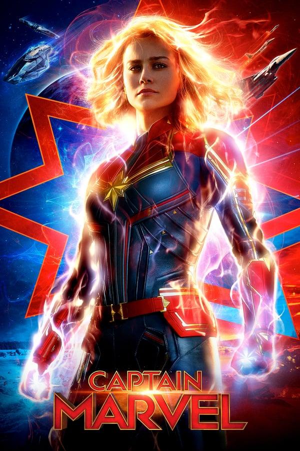 კაპიტანი მარველი / Captain Marvel