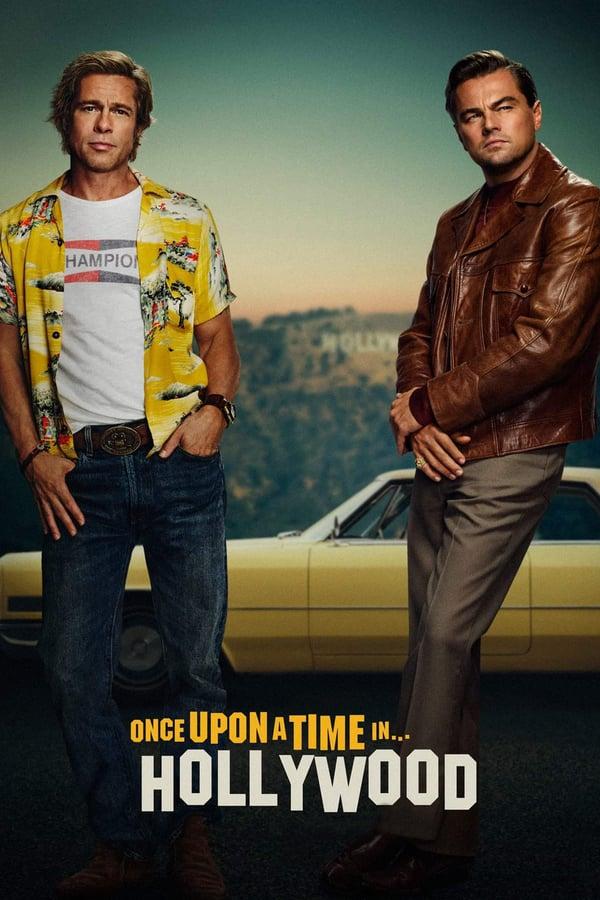 ერთხელ ჰოლივუდში / Once Upon a Time in Hollywood
