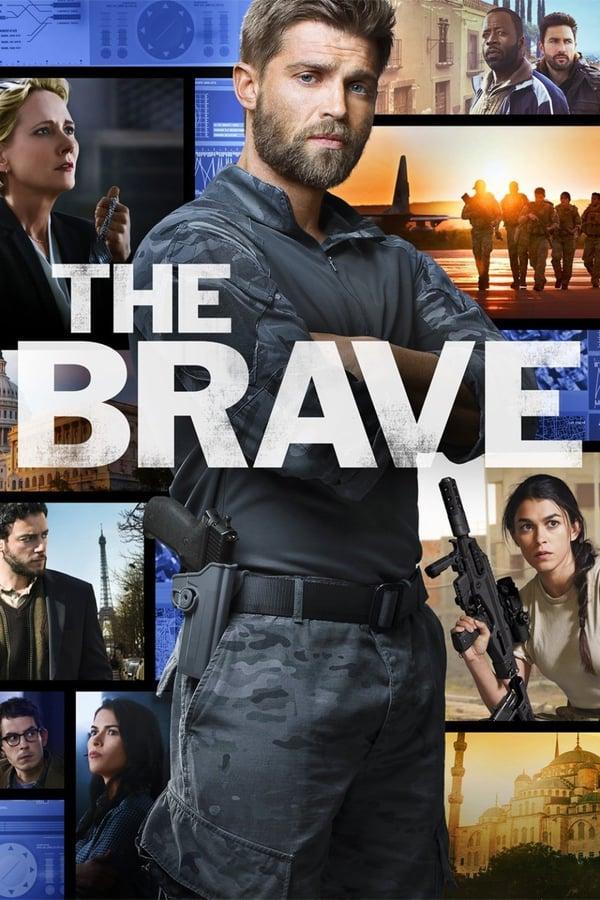 მამაცნი / The Brave