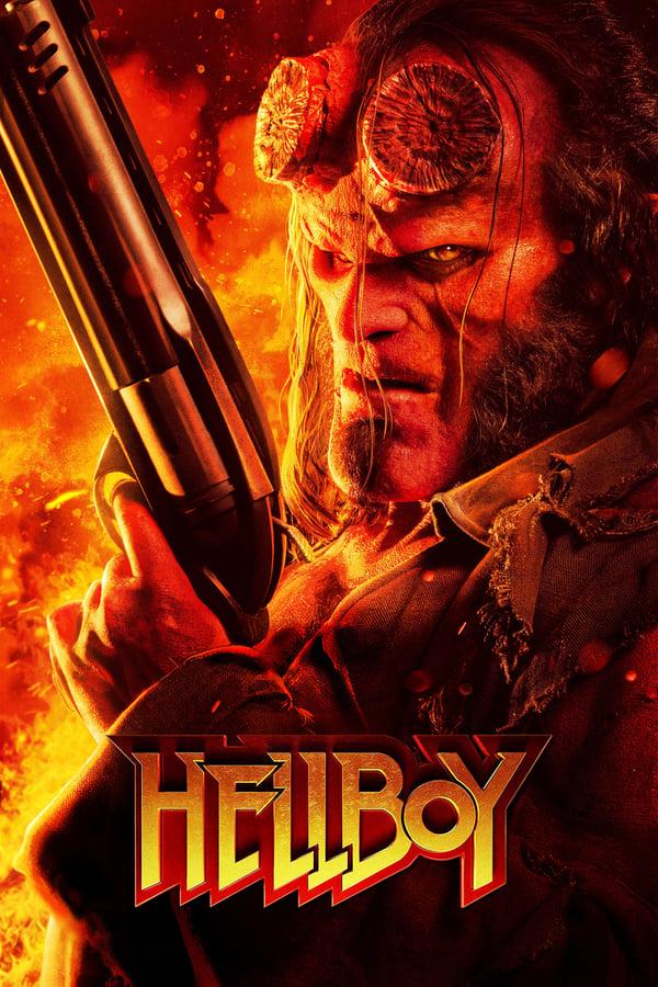 ჰელბოი / Hellboy