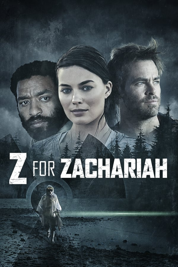 Z - ნიშნავს ზახარიას / Z for Zachariah