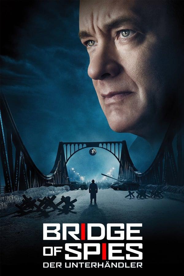 ჯაშუშების ხიდი / Bridge of Spies