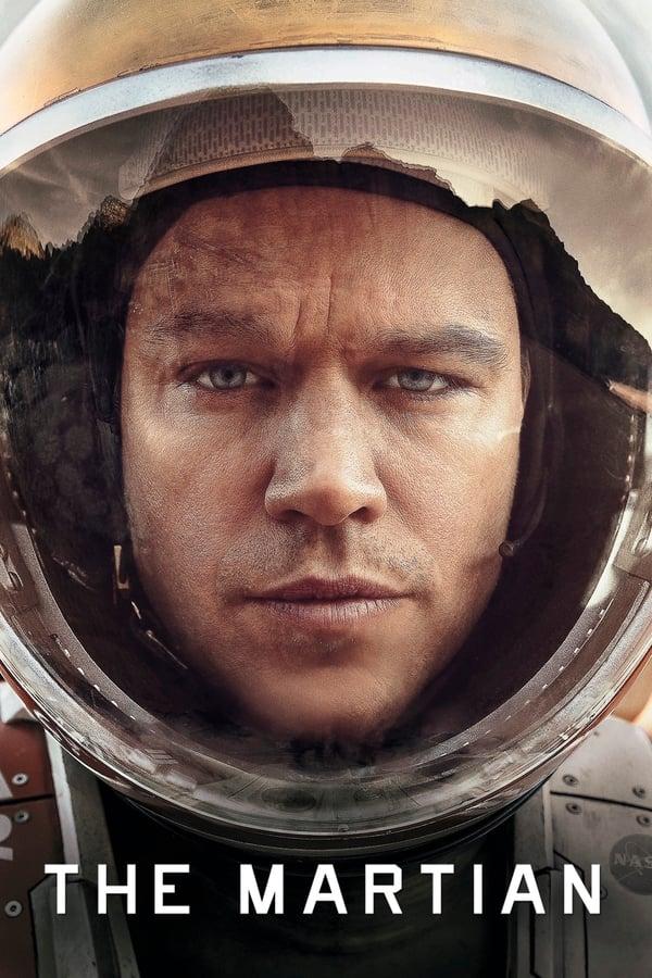 მარსელი / The Martian