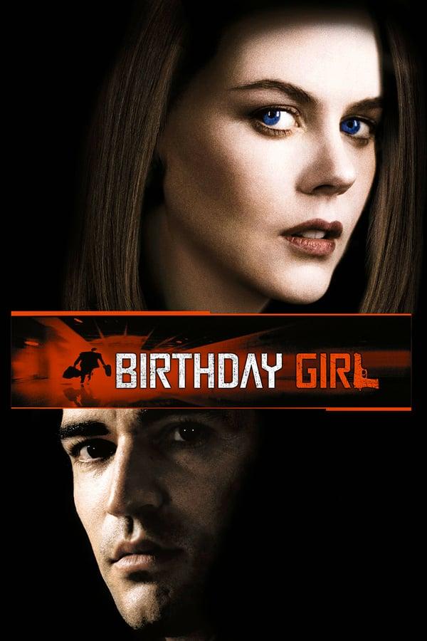 იუბილარი გოგონა / Birthday Girl