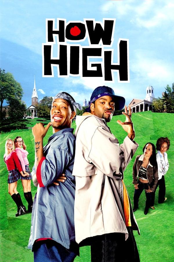 ქეშები / How High