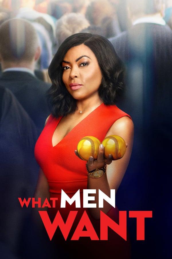 რა სურთ კაცებს / What Men Want