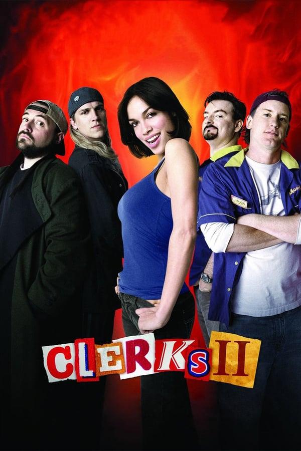 კლერკები 2 / Clerks II