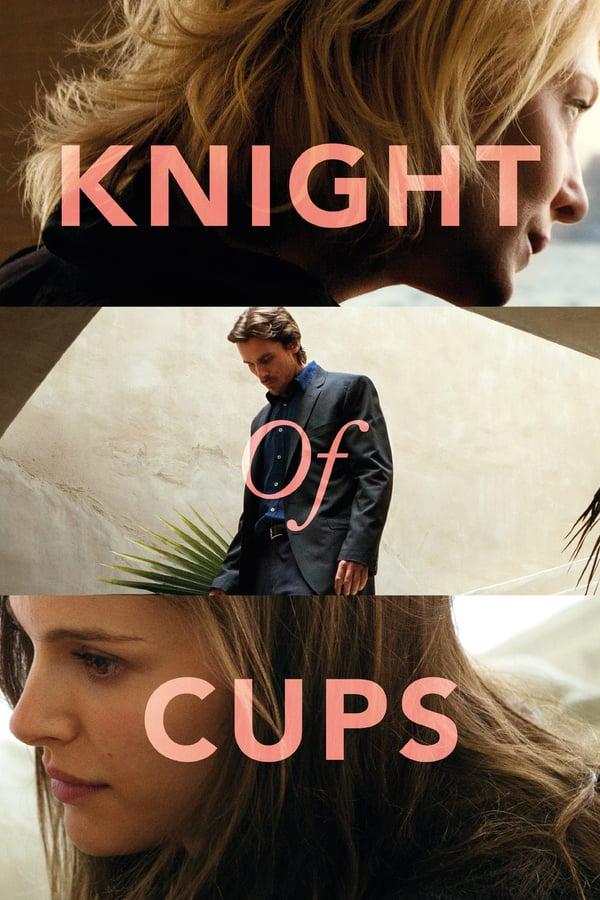 თასების რაინდი / Knight of Cups