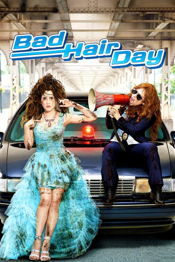 უიღბლო დღე / Bad Hair Day