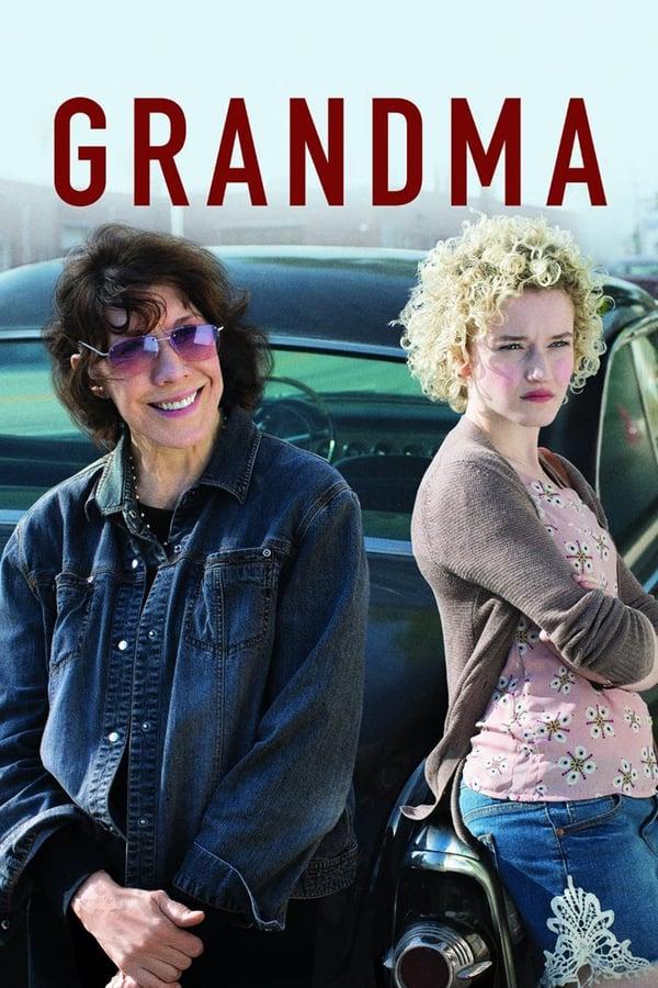 ბებია / Grandma