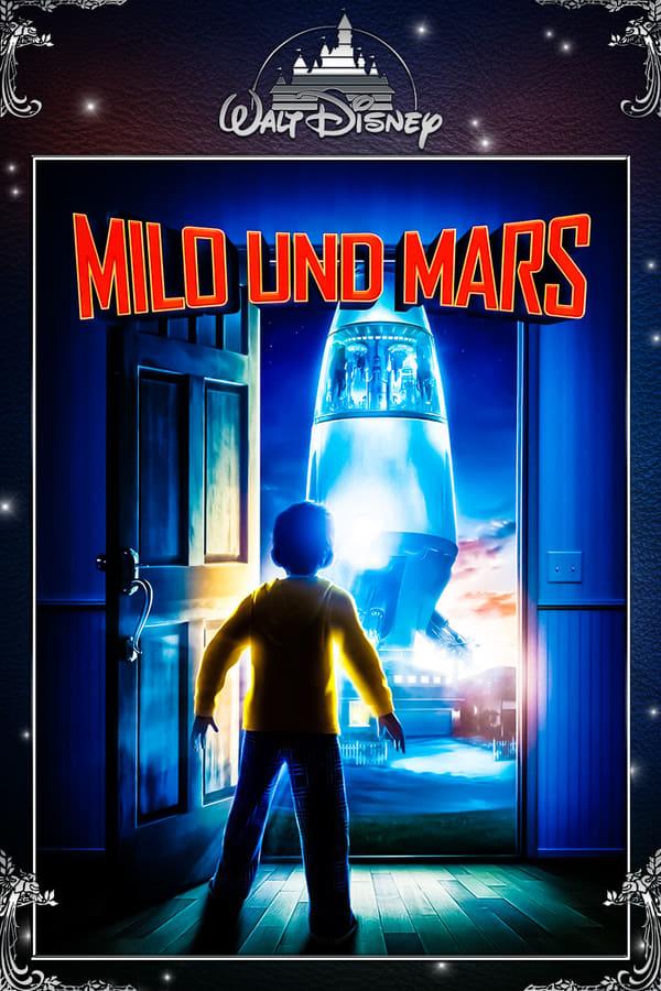 მარს სჭირდება დედები / Mars Needs Moms