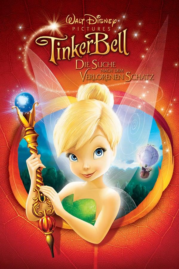 ფერიები – დაკარგული საგანძური / Tinker Bell and the Lost Treasure