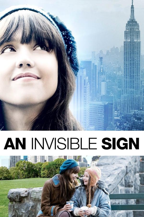 უხილავი ნიშანი / An Invisible Sign