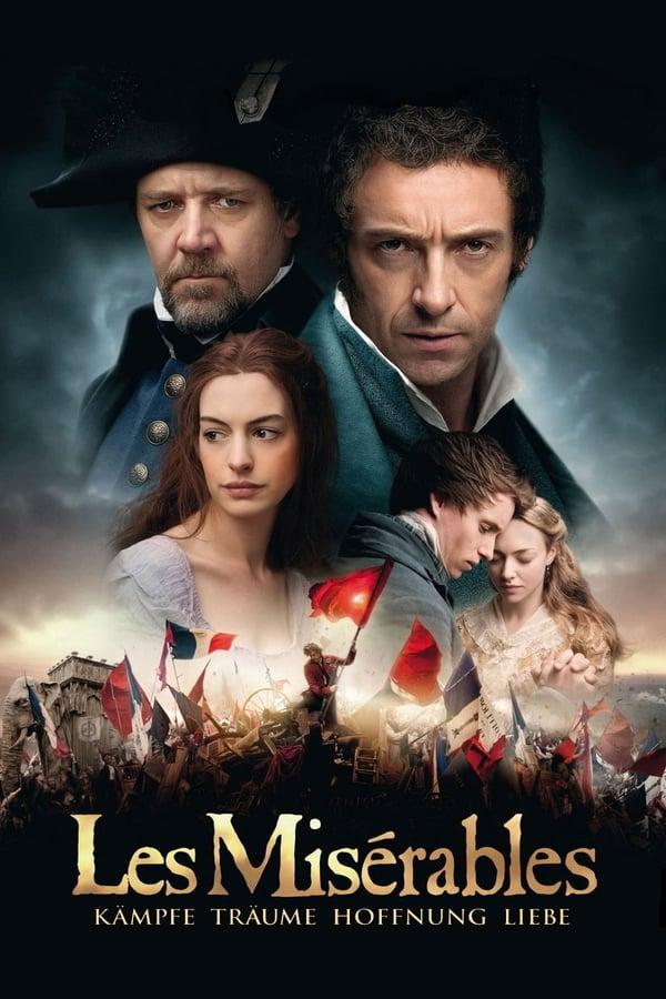 საბრალონი (ქართული სუბტიტრებით) / Les Misérables