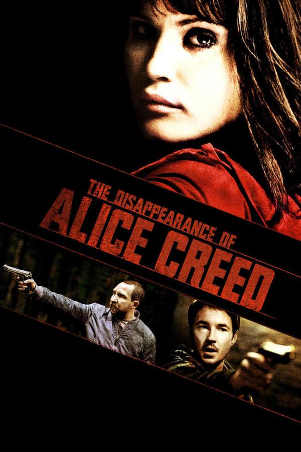 ელის კრიდის გაუჩინარება / The Disappearance of Alice Creed