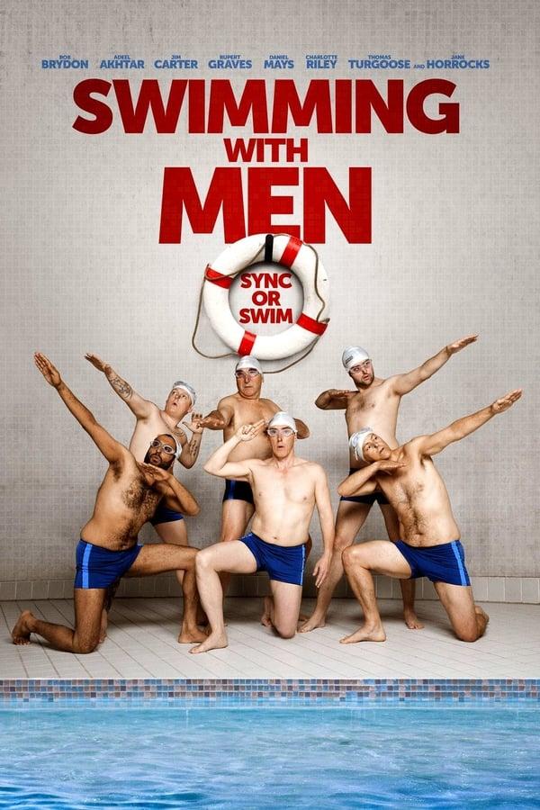 ცურვა კაცებთან / Swimming with Men