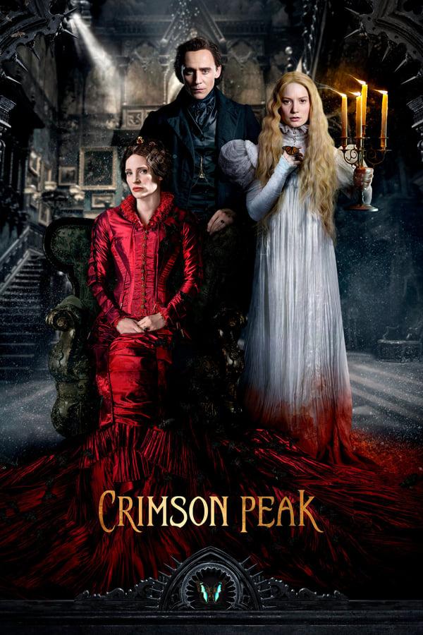 ალისფერი პიკი / Crimson Peak