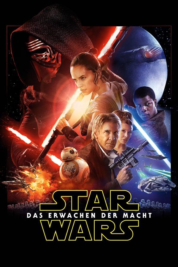 ვარსკვლავური ომები: ეპიზოდი 7 / Star Wars: Episode VII - The Force Awakens