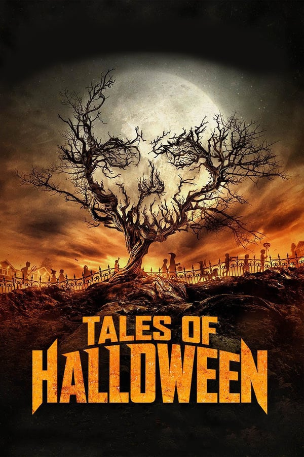 ჰელოუნის ამბები / Tales of Halloween