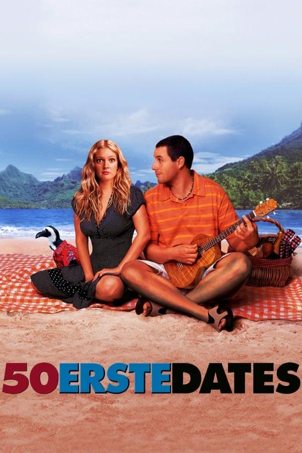 50 პირველი პაემანი / 50 First Dates
