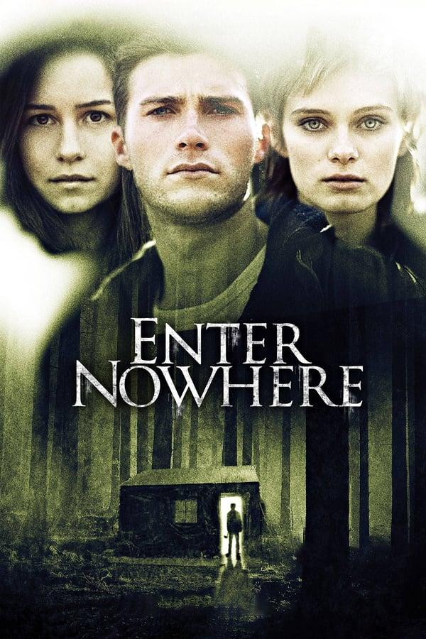 გზა არსად / Enter Nowhere
