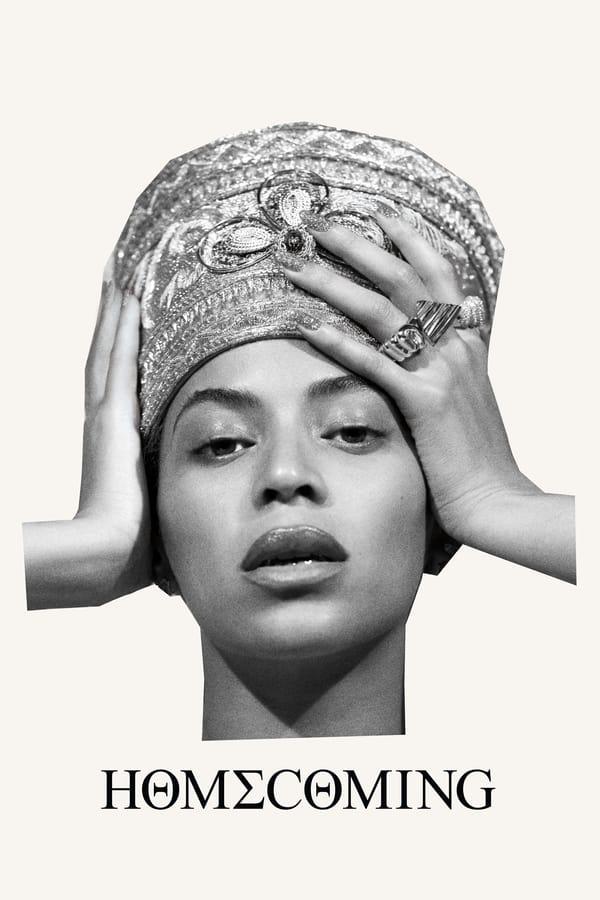 შინ დაბრუნება: ბიონსეს ფილმი / Homecoming: A Film by Beyoncé