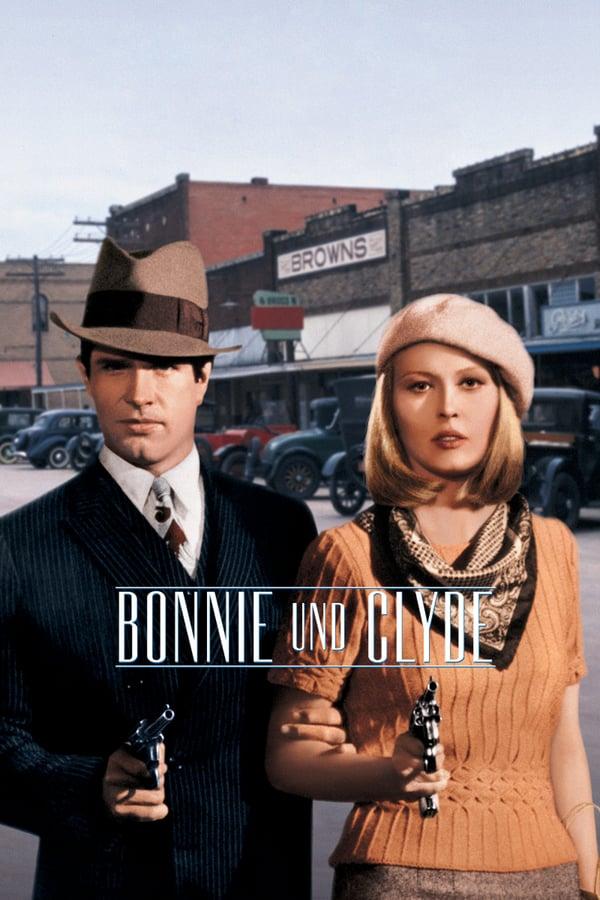 ბონი და კლაიდი / Bonnie and Clyde