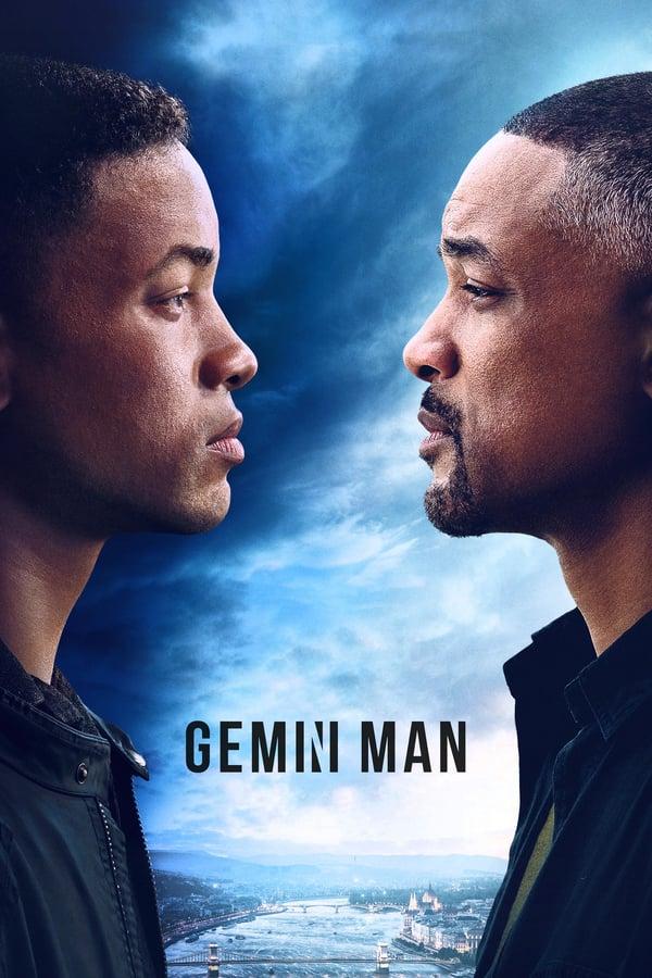 კლონები / Gemini Man