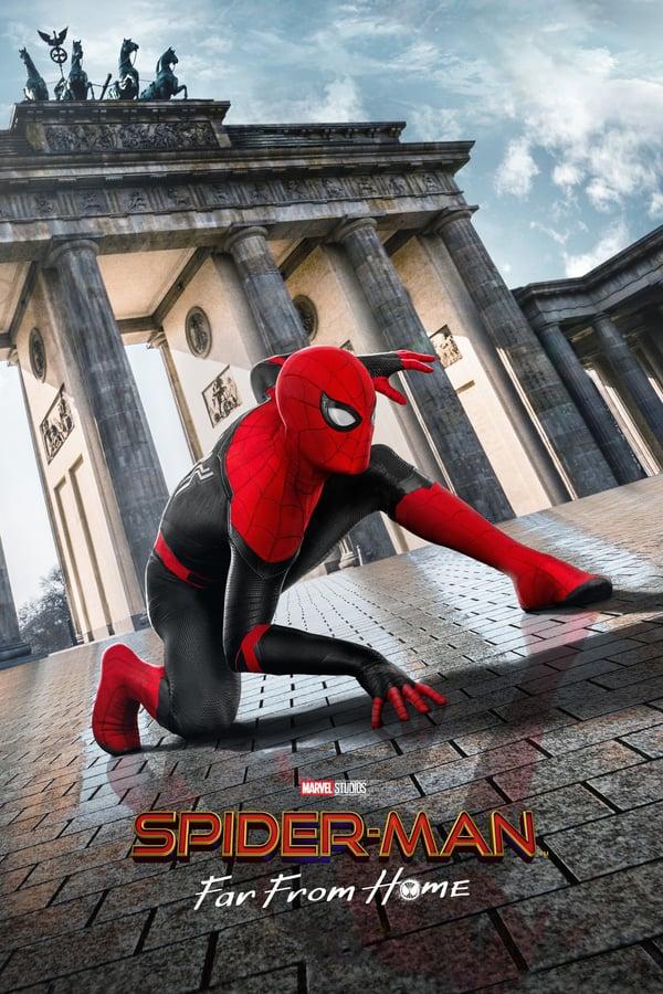 ადამიანი-ობობა: სახლიდან შორს / Spider-Man: Far from Home