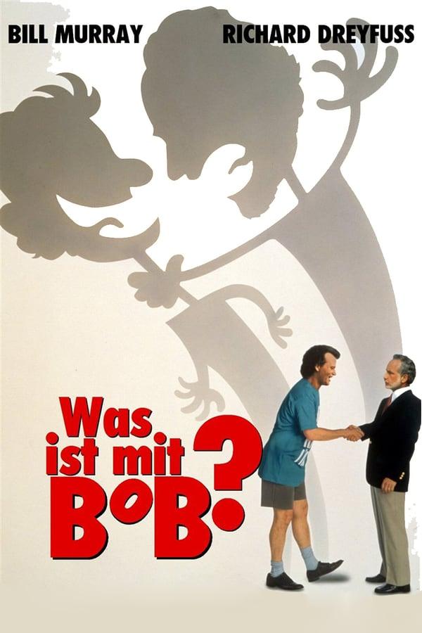 რას იტყვით ბობზე? / What About Bob?