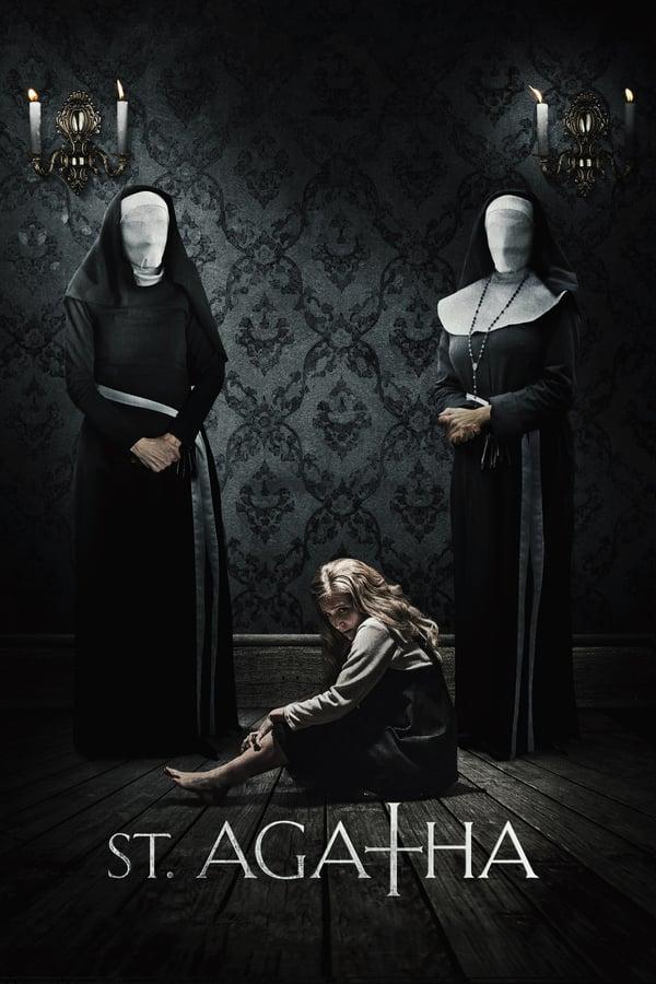 წმინდა აგატა / St. Agatha