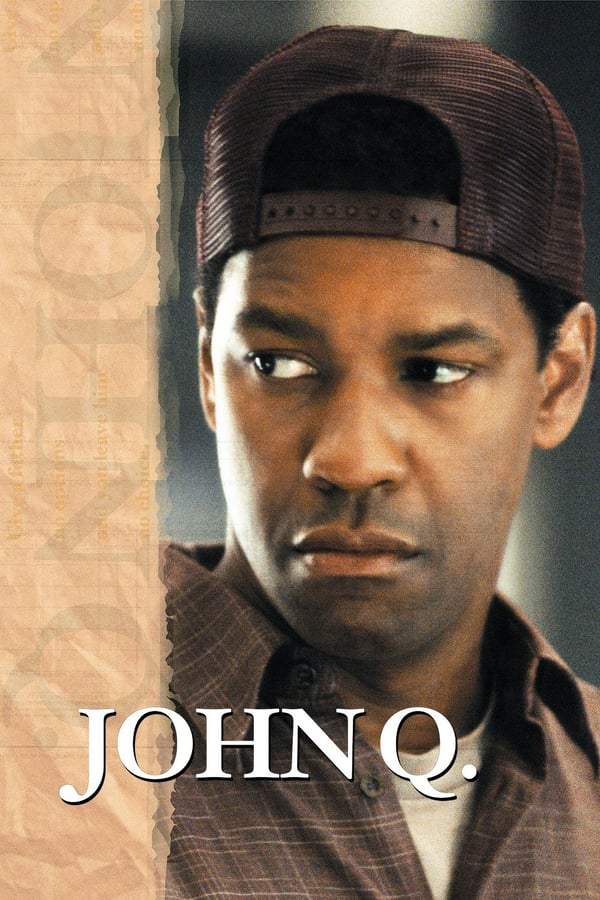 ჯონი ქიუ / John Q