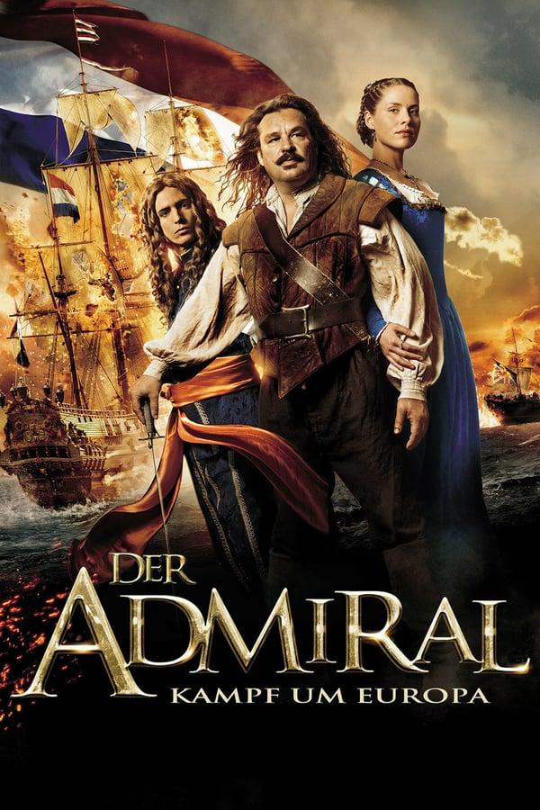 ადმირალი / Admiral
