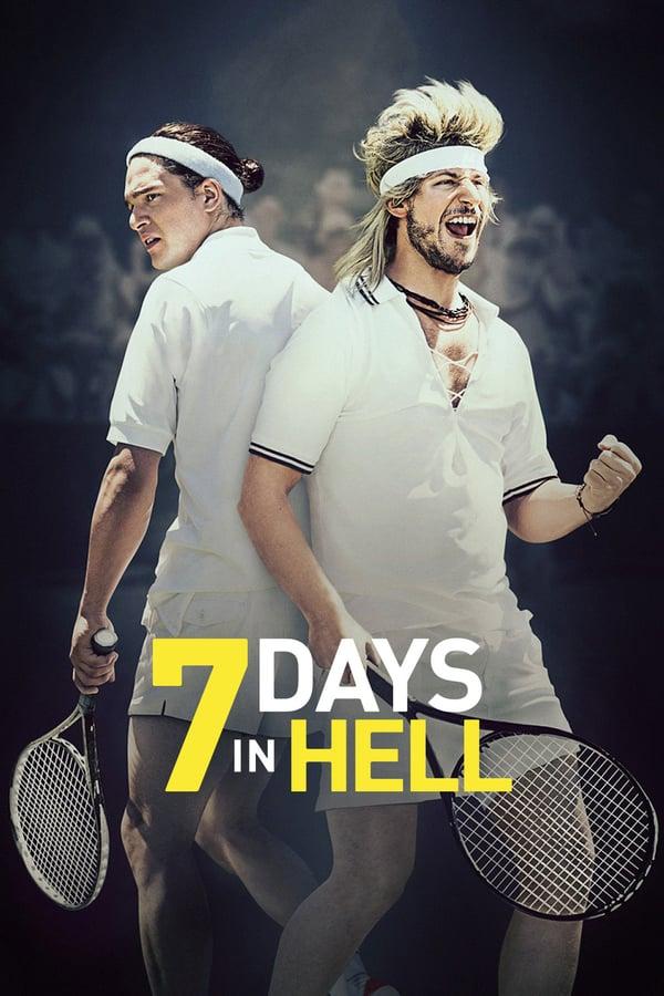 7 დღე ჯოჯოხეთში / 7 Days in Hell